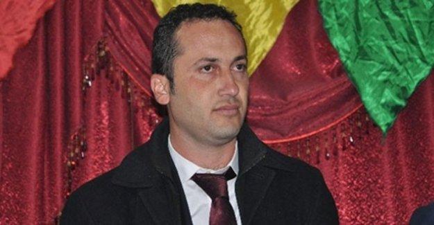 Şırnak Belediye Eşbaşkanı gözaltına alındı