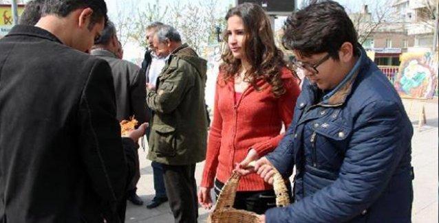 Şırnak'ta bir asır sonra Paskalya Bayramı kutlandı