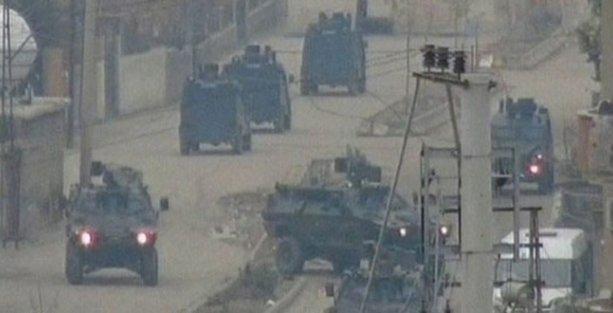 Şırnak'ta bir çocuk göğsünden vurularak yaşamını yitirdi