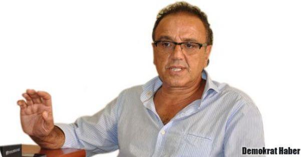 Sırrı Sakık: 'Bayrağa, büstlere ve esnafa saldırıyı Kürt halkı tasvip etmez'