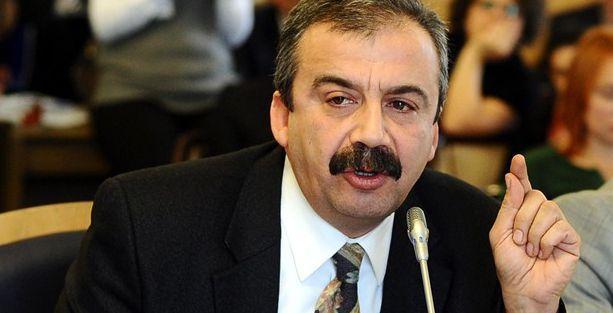 Sırrı Süreyya: Demirtaş'ın adaylığı belli değildi!