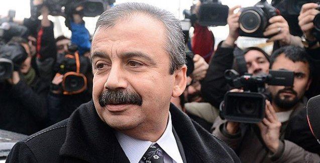 HDP'nin Ankara adayı Önder: Tek rakibim Türk Hava Yolları, onda da yolsuzluk var