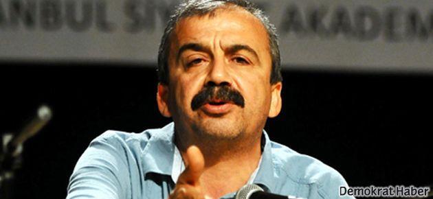 'Sırrı Süreyya: İstanbul'a adayım, CHP oylarımı bölmesin'
