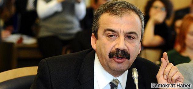 Sırrı Süreyya: İstanbul'da HDK'li belediye başkanımız olacak