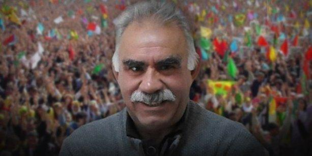 Öcalan: Tarihi adımlar atabilmenin arifesindeyiz