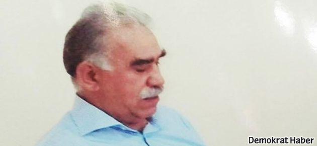 Sırrı Süreyya: Öcalan'ın sağlık sorunları var