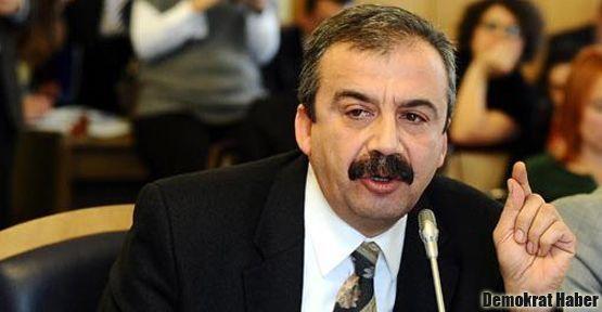 Sırrı Süreyya'dan Ömer Laçiner'e yanıt