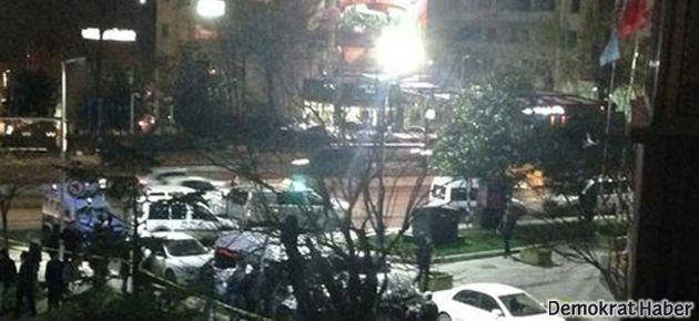 Şişli Belediyesi'ne silahlı saldırı!