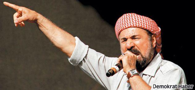 Şivan Perwer Vakfı: BDP, Perwer'i davet etmedi