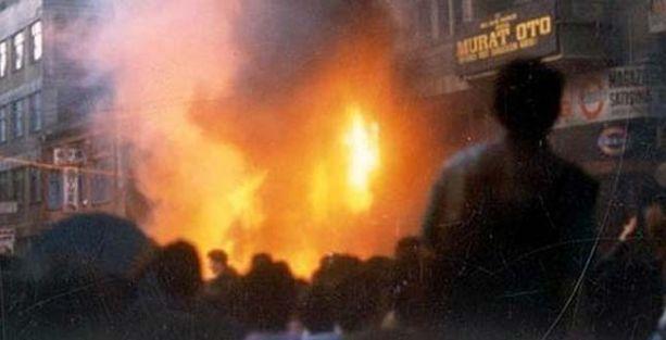 Sivas katliamı davası Anayasa Mahkemesi'ne taşındı