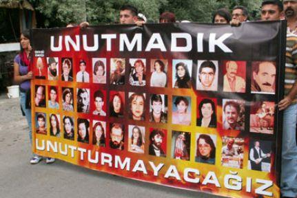 Sivas'ta anmaya yine soruşturma