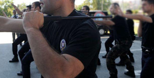Polisler döverek öldürdü, şüpheli polislerin ifadesi ile tutanak tutuldu