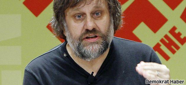 Slavoj Zizek: Bosna'da Öfke