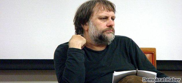 Slavoj Zizek Türkiye'yi yazdı
