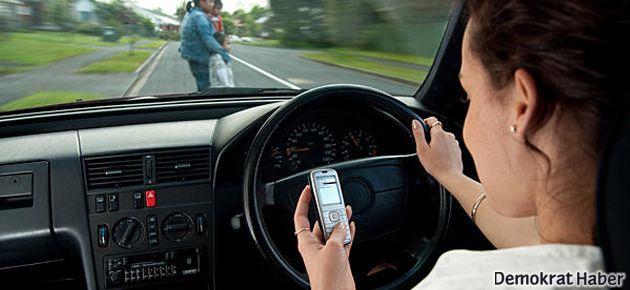 SMS atarken 3 bin kişi hayatını kaybetti