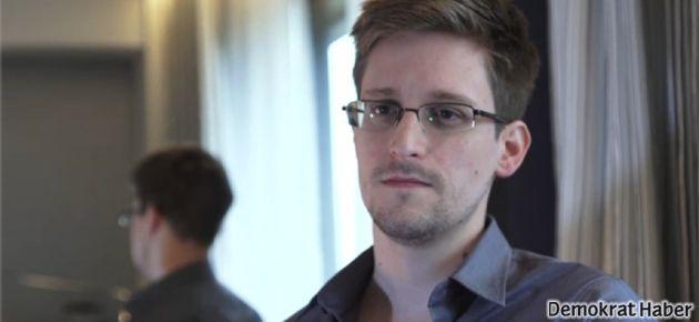 'Snowden ABD'nin en kötü kabusu olabilir'