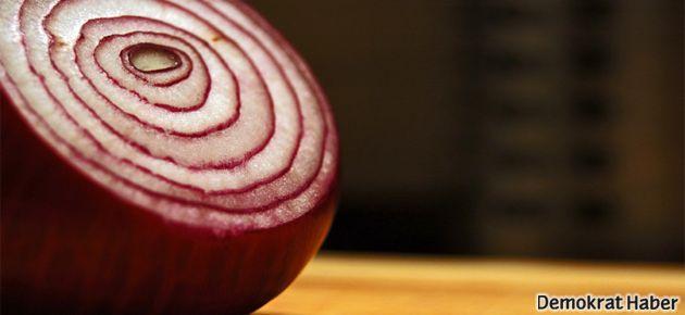 Soğan yemek kanseri önlüyor