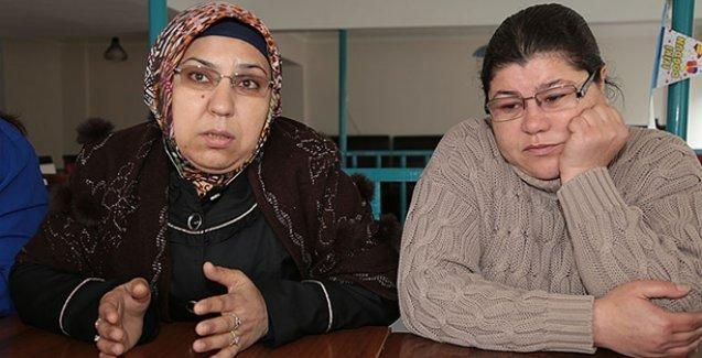 Soma'da eşini kaybeden Gülten Kavas: Devlet senin cenazenle  saray dikti