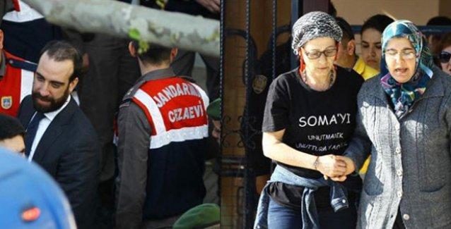 Soma davasında sanıklar tüm suçu yine katliamda ölen mühendise attı