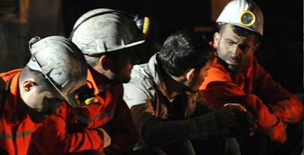 Soma Holding'in faaliyeti durdurulan maden ocağı yeniden üretime başlayacak