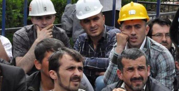 Soma'da 6 bin maden çalışanının bekledikleri maaş ödenmedi!