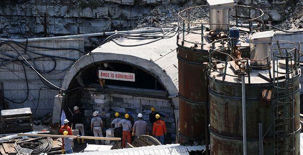 Soma'dan daha kötü olan 400 maden var