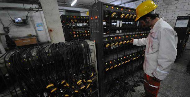 Somalı madencilere: İşe başlayın yoksa atılacaksınız