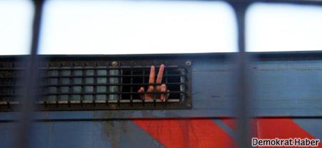 Son dönemde 500'ü aşkın siyasi tutuklu sürgün edildi