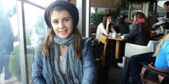 Bir erkek tarafından öldürülen Hüsne Aslan'ın son mesajı 'Kadına şiddete hayır' oldu