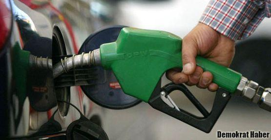Son zamlarla dünyanın en pahalı benzini Türkiye'de