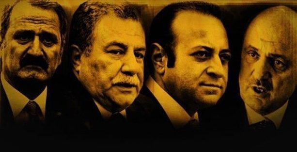 Soruşturma Komisyonu Başkanı: Keşke Yüce Divan oylaması 5 Ocak'a kalmasaydı