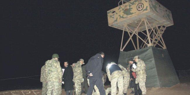 Soruşturmalar, 'intihar' ve 'cinnet' denilen sınırdaki asker ölümlerini yalanlıyor!