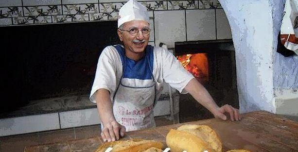 Sosyal medyada 'Ekmek için Ekmeleddin'
