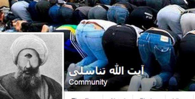 Sosyal medyada sahte molla