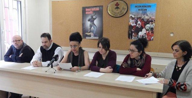 Soykırım kurbanları 24 Nisan'da İstanbul ve Diyarbakır'da anılacak