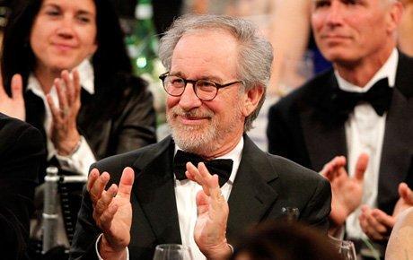 Spielberg'ten soykırım filmi