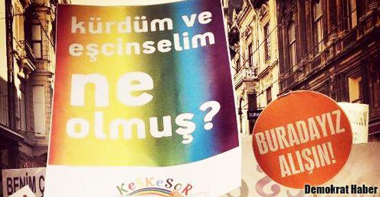 SPoD LGBT'nin R.Ç. davasına müdahillik talebi kabul edildi