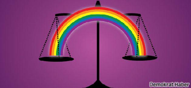 'Demokrasi paketinde LGBT'ler unutuldu'