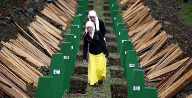 Srebrenitsa Katliamı davasında karar