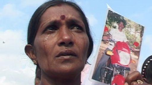 Sri Lanka modeli: Katliamla sorun çözülmüyor