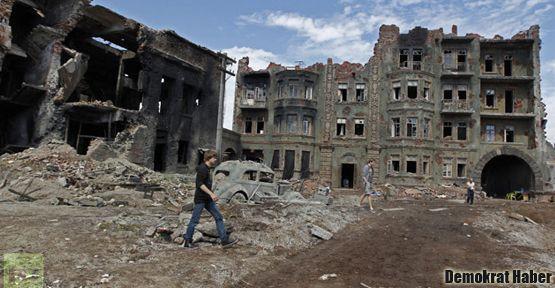 'Stalingrad' 3D ve IMAX olarak beyaz perdeye geliyor