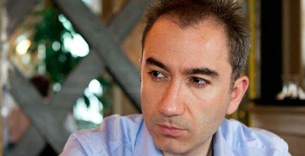 Star gazetesi, Mustafa Akyol'un köşesine son verdi