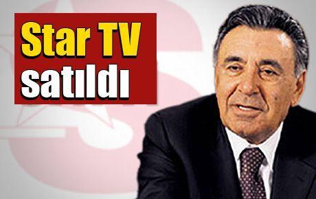 Star TV satıldı