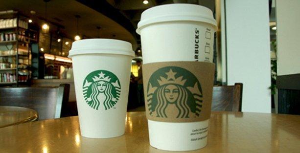 Starbucks'a GDO boykotu