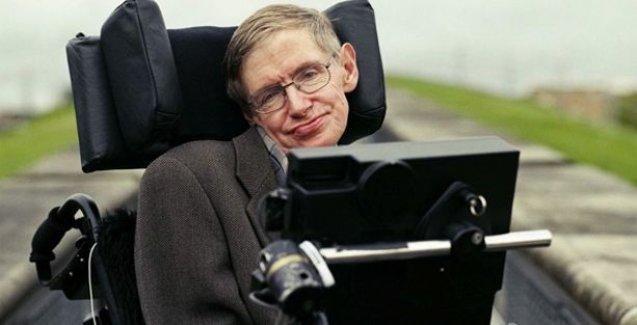 Stephan Hawking: Nükleer savaşlar insanlığın sonunu getirebilir