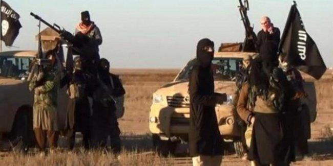 IŞİD'e katılmak isteyen üç İngiliz genç İstanbul'da yakalandı