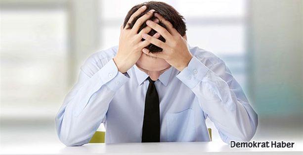 Stres de bulaşıyor!