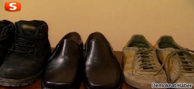 STV'den 'Ayakkabı Kutusunun Sırrı' isimli dizi