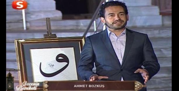 STV'nin Ramazan programına zabıta engeli
