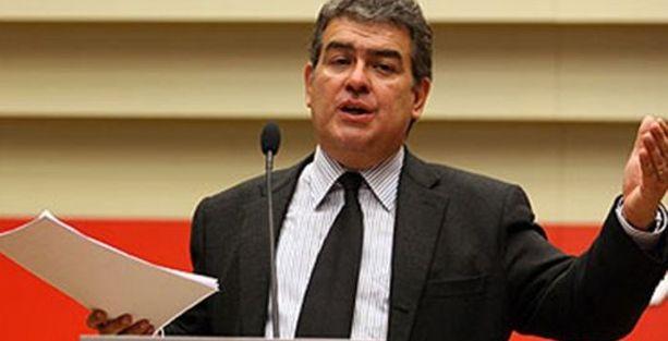 CHP Süheyl Batum'u ihraç için adım attı